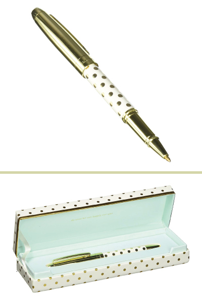 Kate Spade Ballpoint Pen