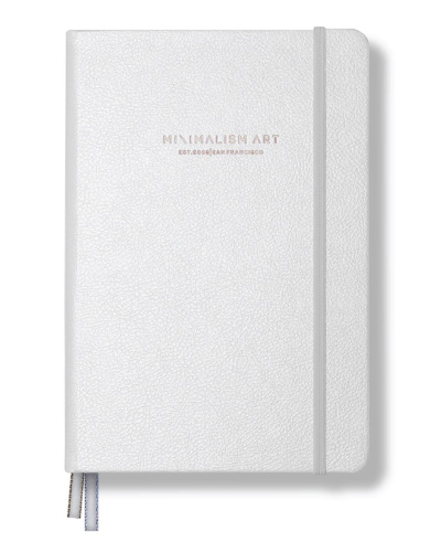 Premium Notebook Journal by Minimalism Art