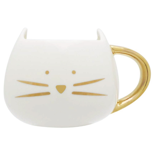 Koolkatkoo Cat Coffee Mug | Cat Mugs