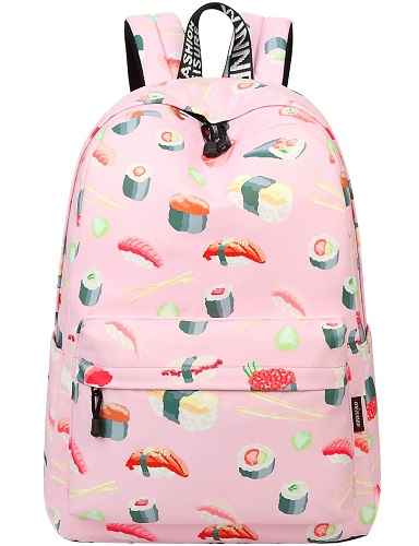 Cute Sushi Backpack