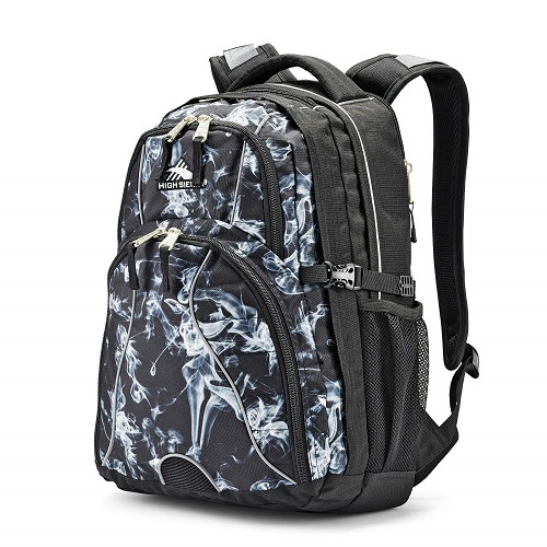 Cool High Sierra Swerve Backpack For Cool Girls