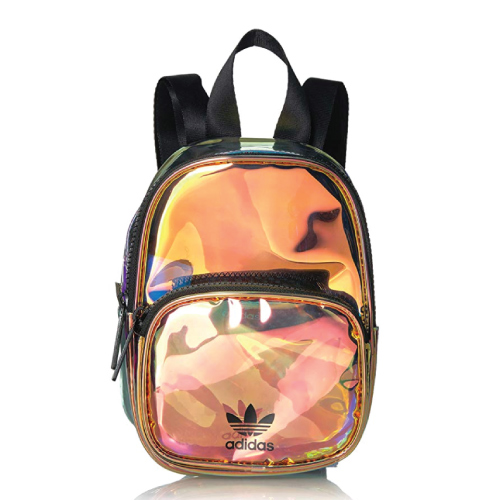 adidas Originals Iridescent Mini Backpack