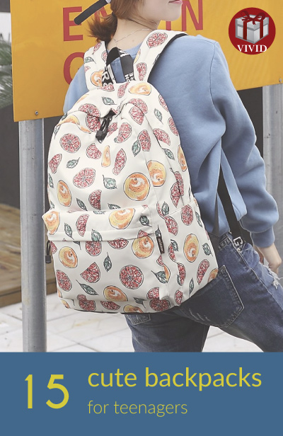 Cute School Backpacks School Bags Teenage Girls