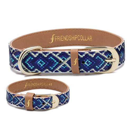 FriendshipCollar Matching Bracelet Set