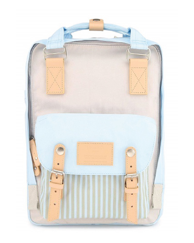 Himawari Backpacks Vintage Inspired Design Large
