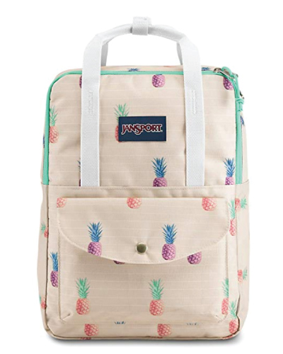 Cute JanSport Pineapple Punch Marley Backpacks