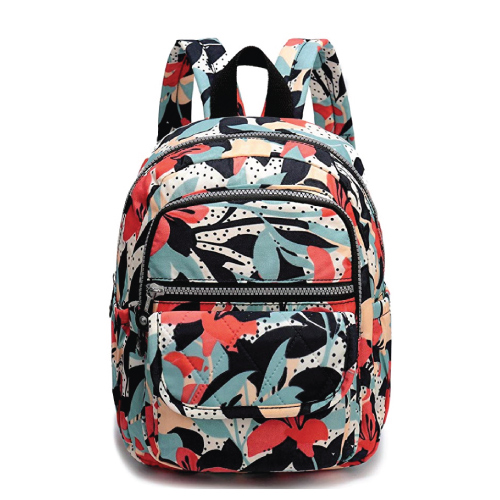 cute-mini-backpacks Weekend Shopper Small Waterproof Backpack