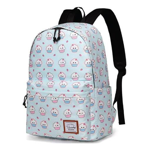 VASCHY Cupcake Backpacks