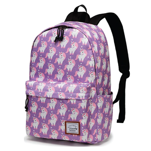 VASCHY Unicorn Backpack