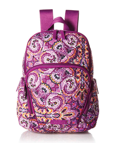Vera Bradley Hadley Backpacks For Travel Work School
