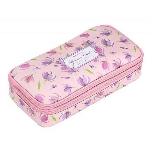 Floral Pencil Case