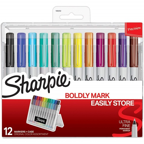 Sharpie Permanent Markers teacher gift