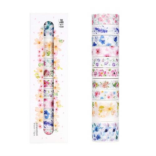 Molshine Washi Masking Tape