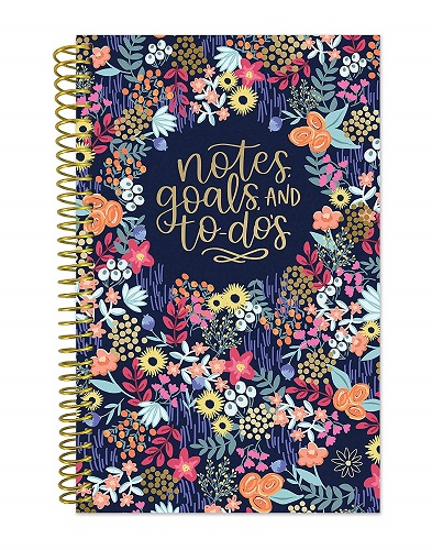 bloom daily Undated Planner