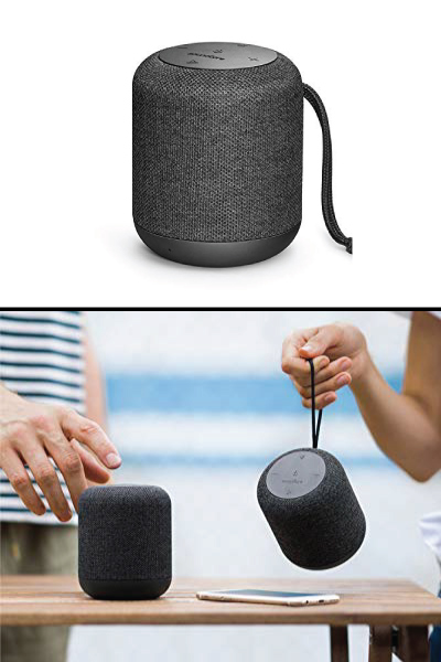 Soundcore Motion Q Portable Bluetooth Speaker by Anker
