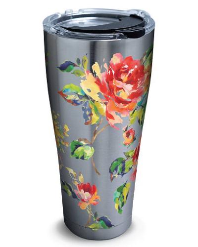 Tervis Floral Bouquet Tumbler
