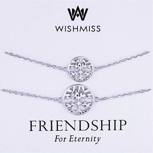 Friendship for Eternity Bracelets