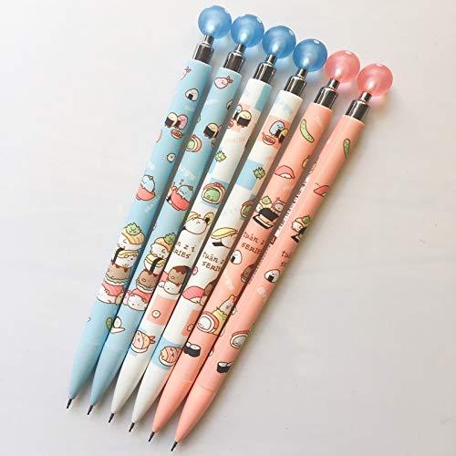 Kawaii Sushi Mechanical Pencil | Kawaii Stationery