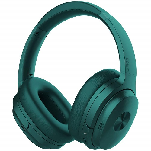 COWIN SE7 Active Noise Cancelling Headphones | going-to-college-gifts