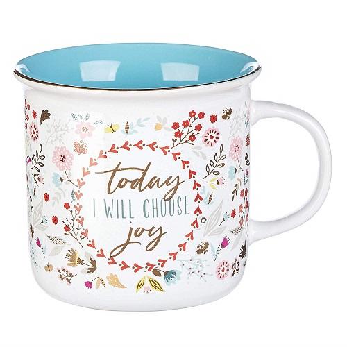 Choose Joy Coffee Mug