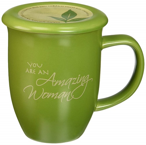 Amazing Woman Mug Set