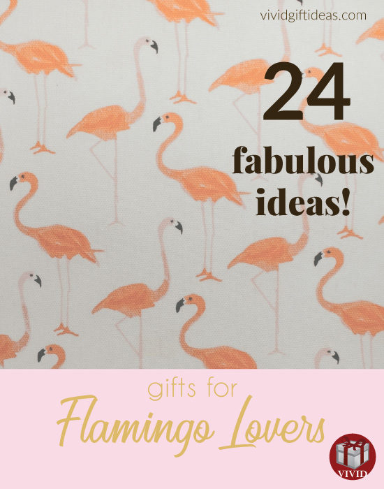 Gifts for Flamingo Lovers (Flamingo stuff, decor & accessories)