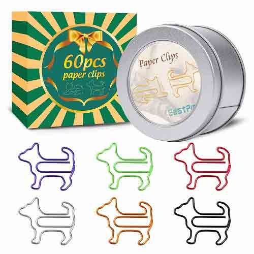 gifts-for-veterinary-technicians-paperclips