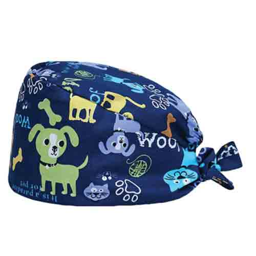 gifts-for-veterinary-technicians-surgical-cap