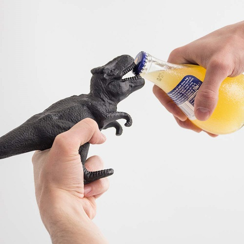 Christmas Gift Ideas | T-REX Dinosaur Bottle Opener | Gifts for Boyfriend