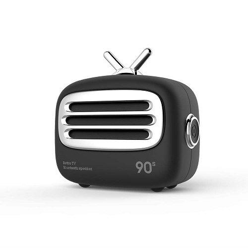 Christmas Gift Ideas | Mini TV Bluetooth Speaker | Gifts for Boyfriend