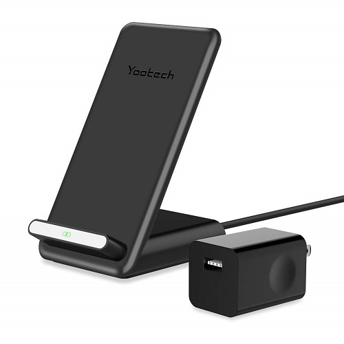Yootech Fast Wireless Charger   Christmas Gifts for Teen Girls