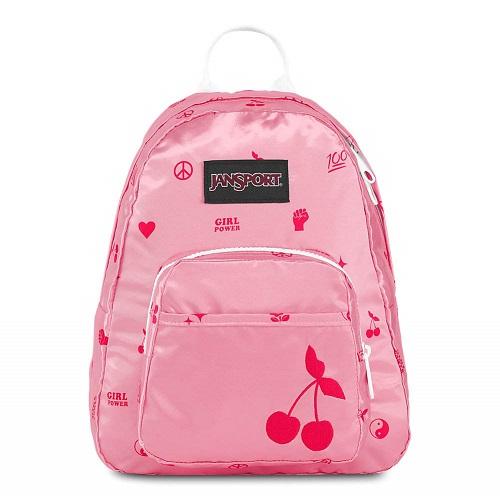 JanSport Girl Power Mini Backpack