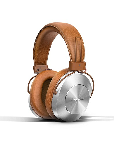 Christmas Gift Ideas | Pioneer Over-Ear Wireless Headphone | Gifts for Boyfriend