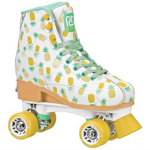 Roller Derby Candi Girl Lucy Roller Skates