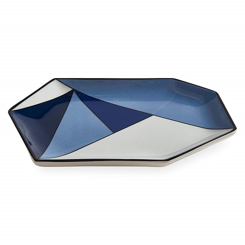 Christmas Gift Ideas | Now House by Jonathan Adler Decorative Tray | Gifts for Boyfriend