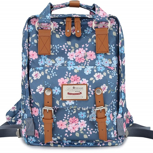 Himawari Backpack Laptop Backpack | Christmas Gifts for Teen Girls