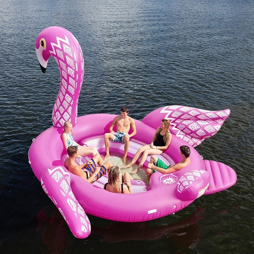 Giant Flamingo Float | Christmas Gifts for Teen Girls