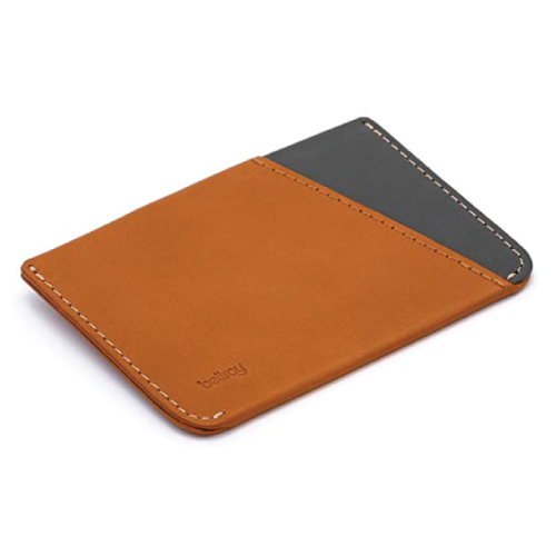 Christmas Gift Ideas | Bellroy Micro Sleeve Leather Wallet | Gifts for Boyfriend