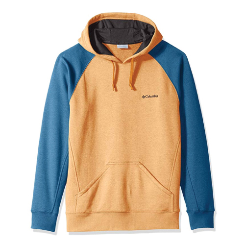 Christmas Gift Ideas | Columbia Men's Hoodie Sweatshirt | Gifts for Boyfriend