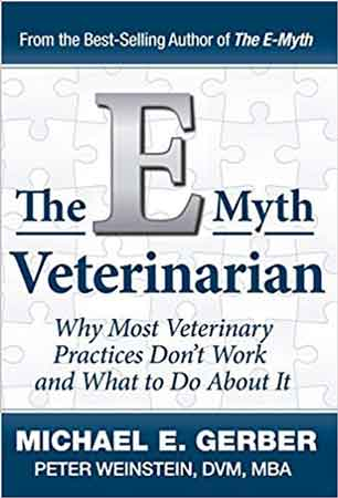 gifts-for-veterinarians-the-e-myth-veterinarian