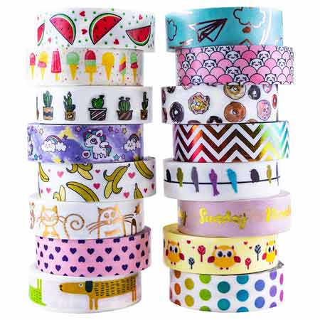 gifts-for-veterinarians-washi-tape