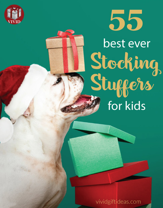 Best Stocking Stuffers For Kids (Boys and Girls)