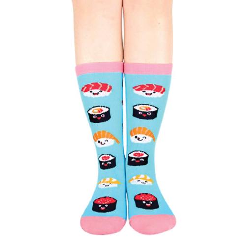 Japanese Food Socks