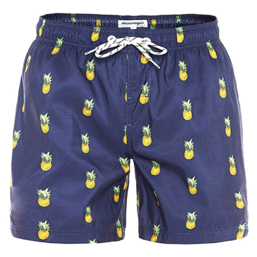 Christmas Gift Ideas | MaaMgic Swim Trunks | Gifts for Boyfriend