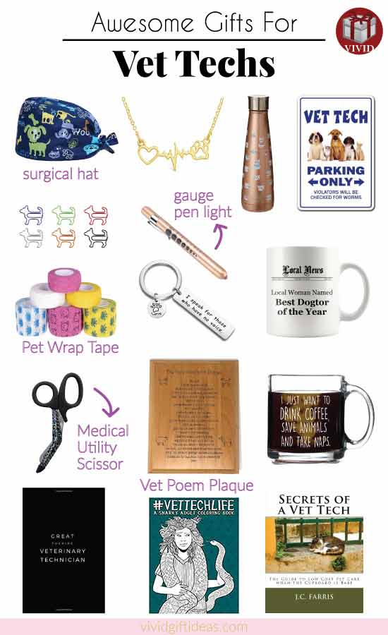 best-gifts-for-veterinary-technicians