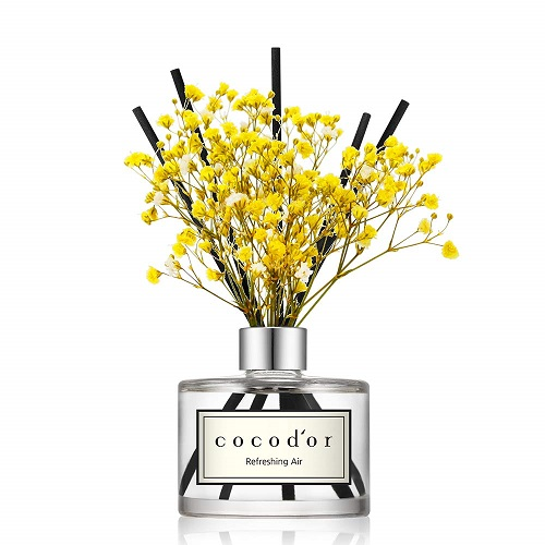 Cocod'or Preserved Real Flower Diffuser