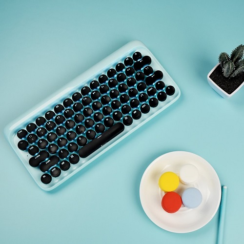 LOFREE Retro Keyboard