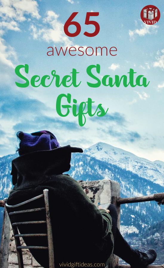 Best Secret Santa Gift Ideas