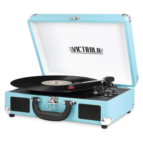 Victrola Vintage Bluetooth Turntable