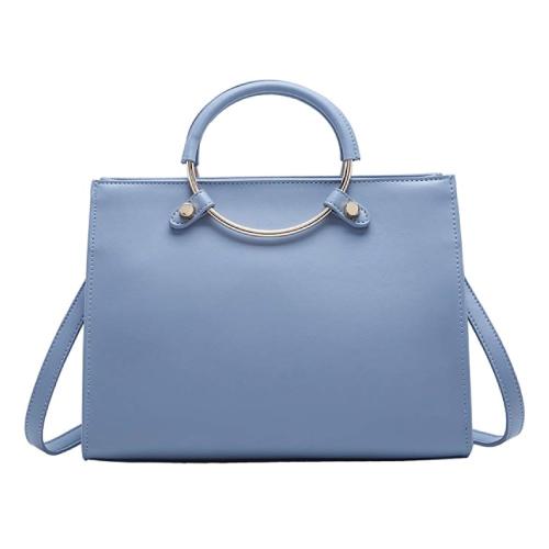 BOYATU Leather Handbag